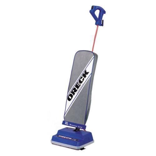 Oreck Xl Commercial Vacuum Your Vacuum Superstore