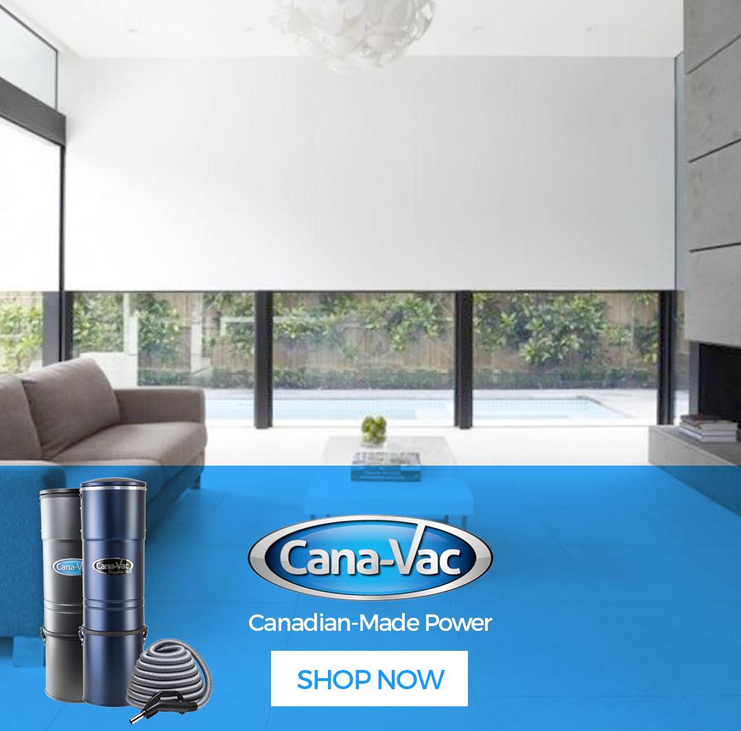 Your Vacuum Superstore - Kelowna\'s Premium Vacuums Retailer
